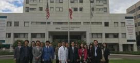 상사협, 할리우드 차병원 기업체 방문 프로그램 진행