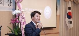 """[인터뷰] KITA 임웅빈 회장 """"대내외 활동 균형 있게"""""""
