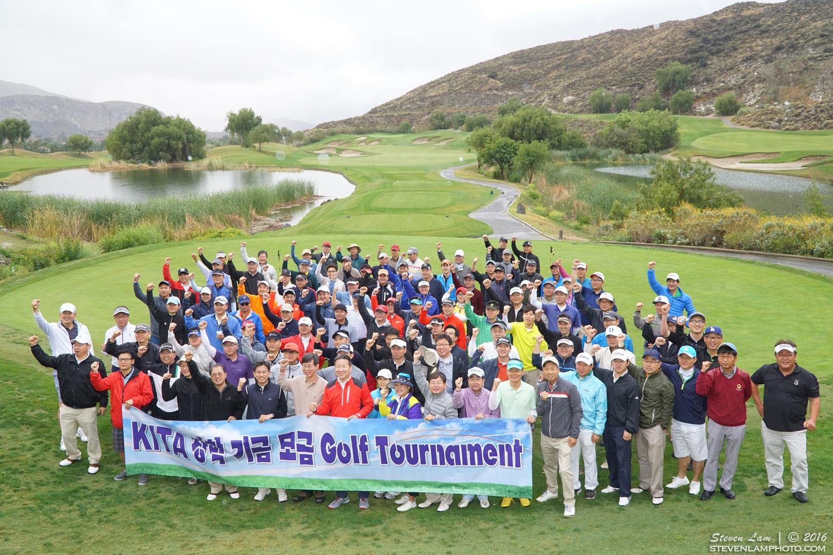 KITA Golf [2016.04.30]
